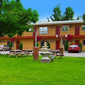 Oasis Inn Kelowna